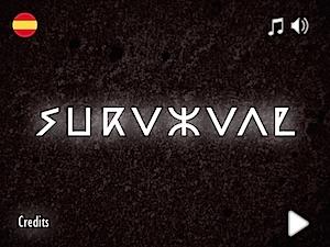 Survival Screenshot