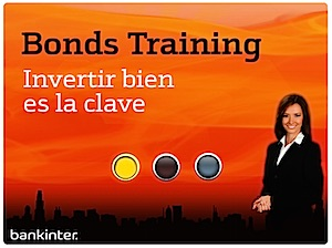 Bonds Training Screenshot