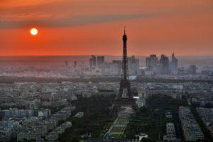 Une Journée à Paris Cover